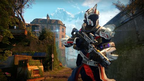 Destiny: House of Wolves (PS4 / PlayStation 4) Game