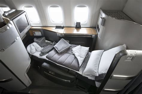 American Airlines Teams With Casper for In-Flight Bedding