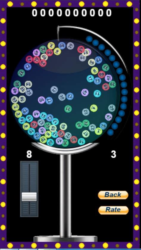 Lottery Machine for Android - APK Download