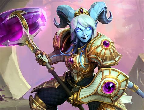 Yrel | Heroes of the Storm Wiki | FANDOM powered by Wikia