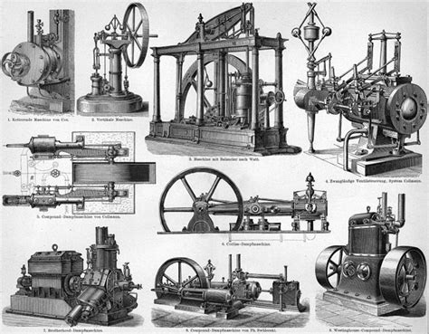 How the 18th-century steam engine helped physicists make a