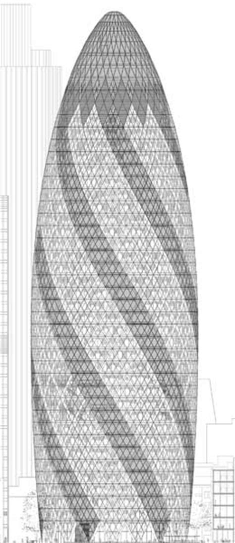 Perfect buildings: the maths of modern architecture | plus