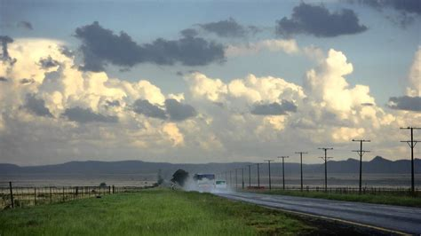 Free State landscapes, South Africa - YouTube