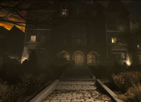 Outlast gameplay walkthrough lands for PC – Product