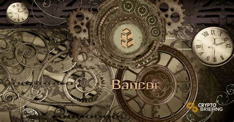 What Is Bancor Network Token? Introduction to BNT Token