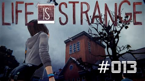 #013 Life is Strange [Episode 2: Out of Time]   Finale