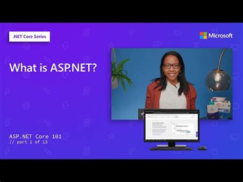 Asp net meaning