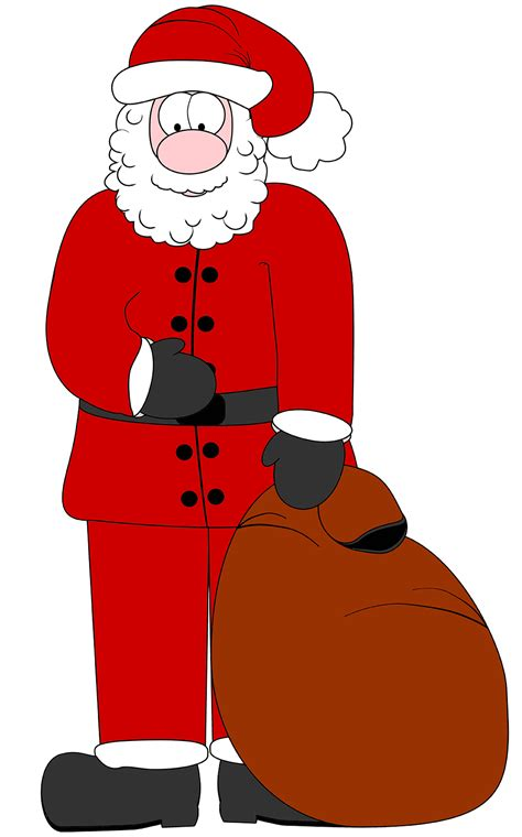 Weihnachtsmann clipart 20 free Cliparts   Download images