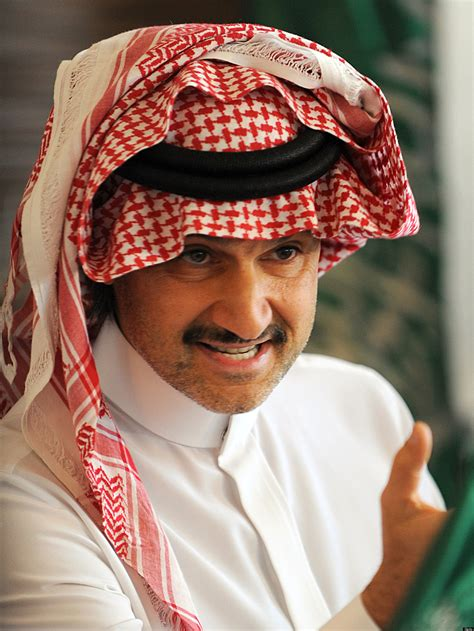 Saudi Prince Sues Forbes Alleging He's Richer Than