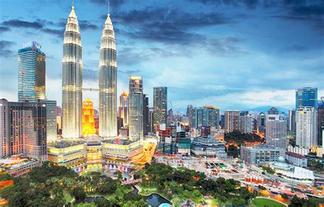 Malaysia travel guide: 5N/6D trip itinerary to explore