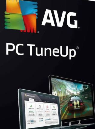 AVG PC TuneUp 2019 Crack Product Key Free Download