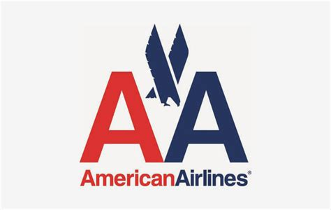 American Airlines Logos Through the Years