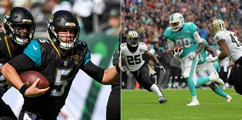 Two Florida NFL Teams Set to Play on Sunday – ESPN 98