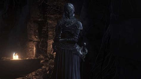 Dark Souls 3: how to recruit NPC trainers and complete