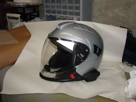 Another Schuberth J1 Review - BMW Luxury Touring Community