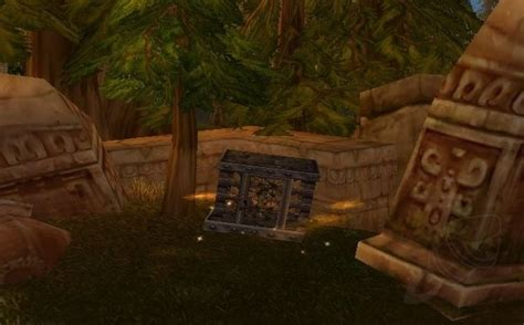 Witherbark Cages - Quest - World of Warcraft