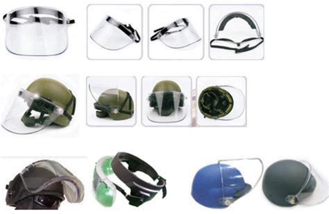 Defence Equipments
