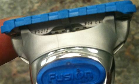 F is for Fakes: Don't Get Cut by Counterfeit Razor Blades