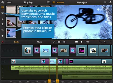 Avid Brings Its Video Editing Tools To The iPad With Avid