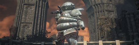 Dark Souls 3: How to Get the Catarina Armor Set - Find