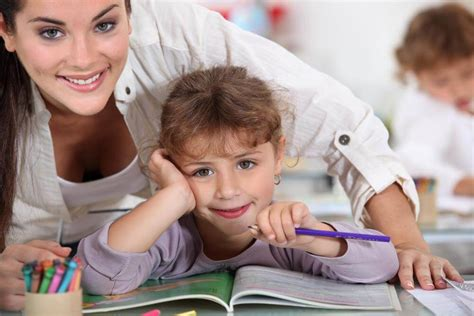 5 Ways on How to Help Your Child Prepare for School | TOTS