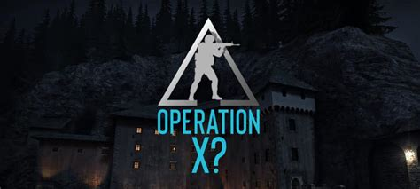 A new CSGO operation may be coming after new code changes