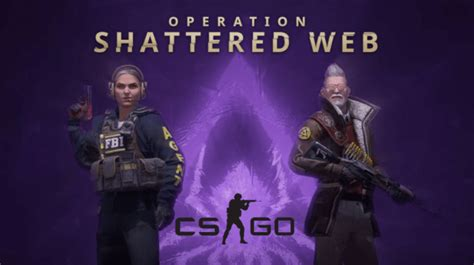 CSGO leak reveals Missions and Operation for the next