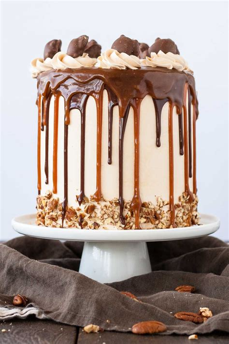 Celebrate National Chocolate Cake Day With 8 Candy-Covered